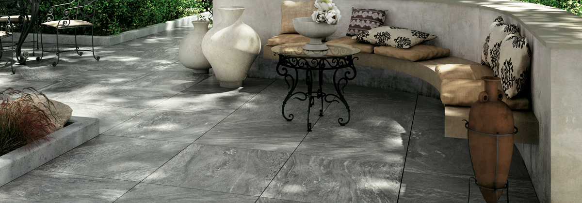 Belgaard Hardscapes - Na.Me Porcelain Tile by Mirage Porcelain Pavers