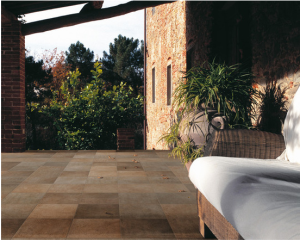 Mirage Outdoor Porcelain Tile Porcelain Pavers