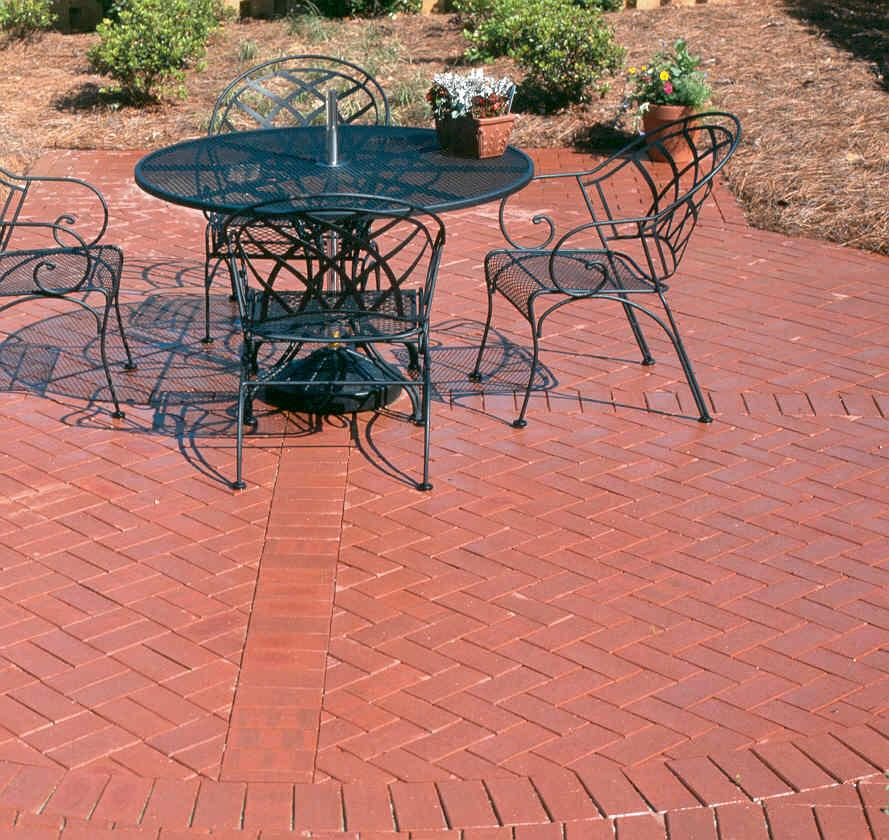 Brick Paver Pine Hall